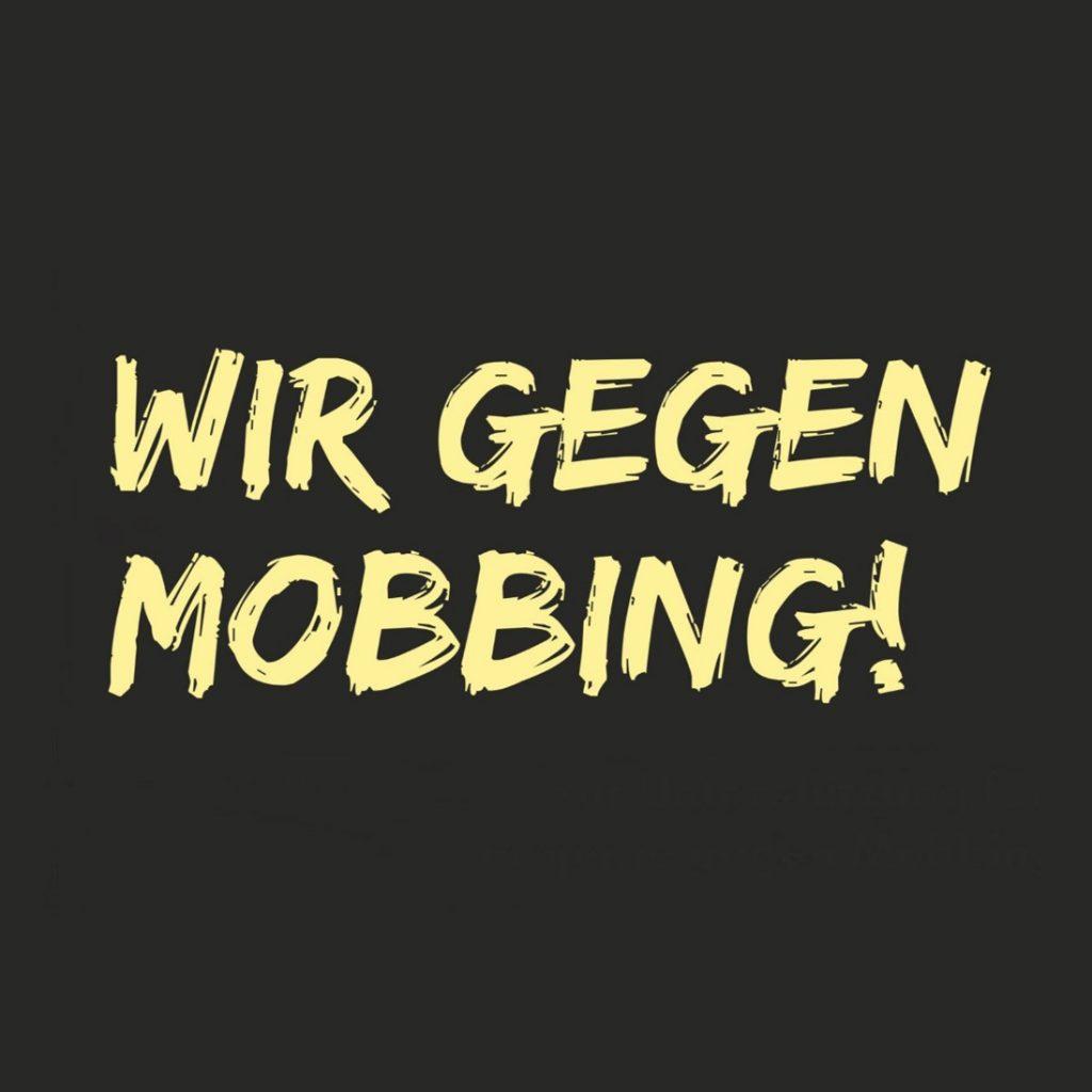 Gegen Mobbing